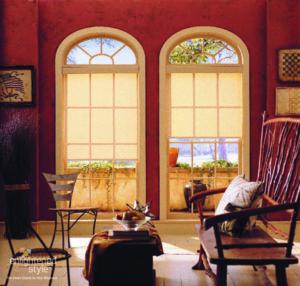 Window Shades Ashburn VA