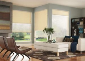 Window Treatments Aldie VA