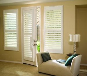 Plantation Shutters Chantilly VA