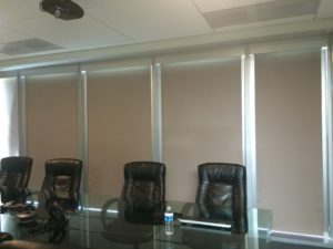 Commercial Roller Shades Fulton MD