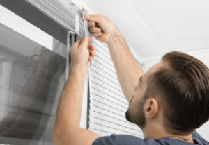 Commercial Blinds Philadelphia PA