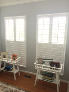 Wood Shutters Baltimore MD