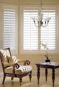 Plantation Shutters Washington D.C.